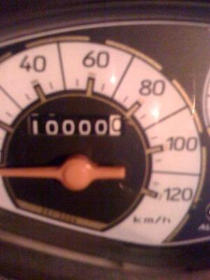 10000km